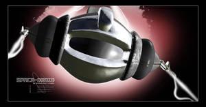 SpaceDroid by ls-dark