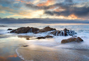 Crystal Cove by LarryGorlin