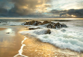 Crystal Cove 2 by LarryGorlin