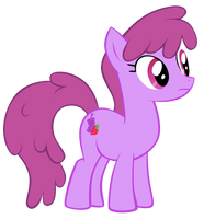 berry punch vector by Epic-Panda17