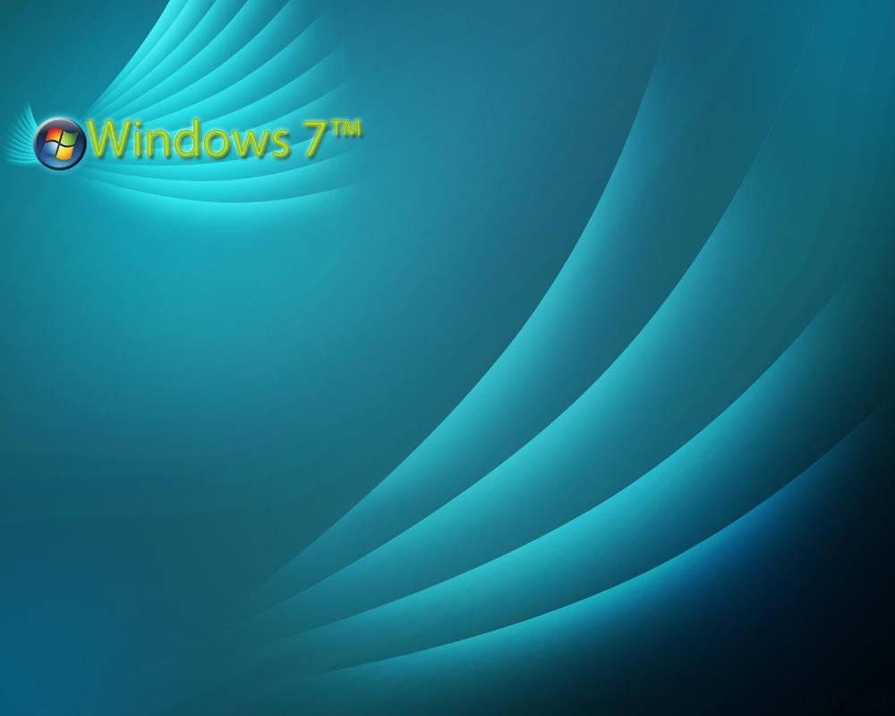 Windows 7 Best Wallpaper By By Phenx On Deviantart