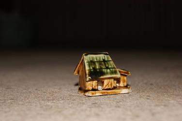 My House by ishu11