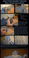 Jack Frost Hoodie: Tutorial by CosmicalFox