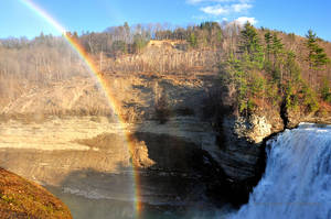 Letchworth State Park III by pjs15204