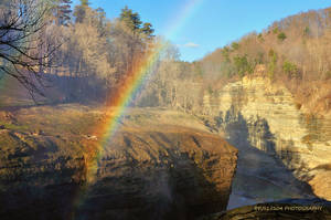 Letchworth State Park VII by pjs15204