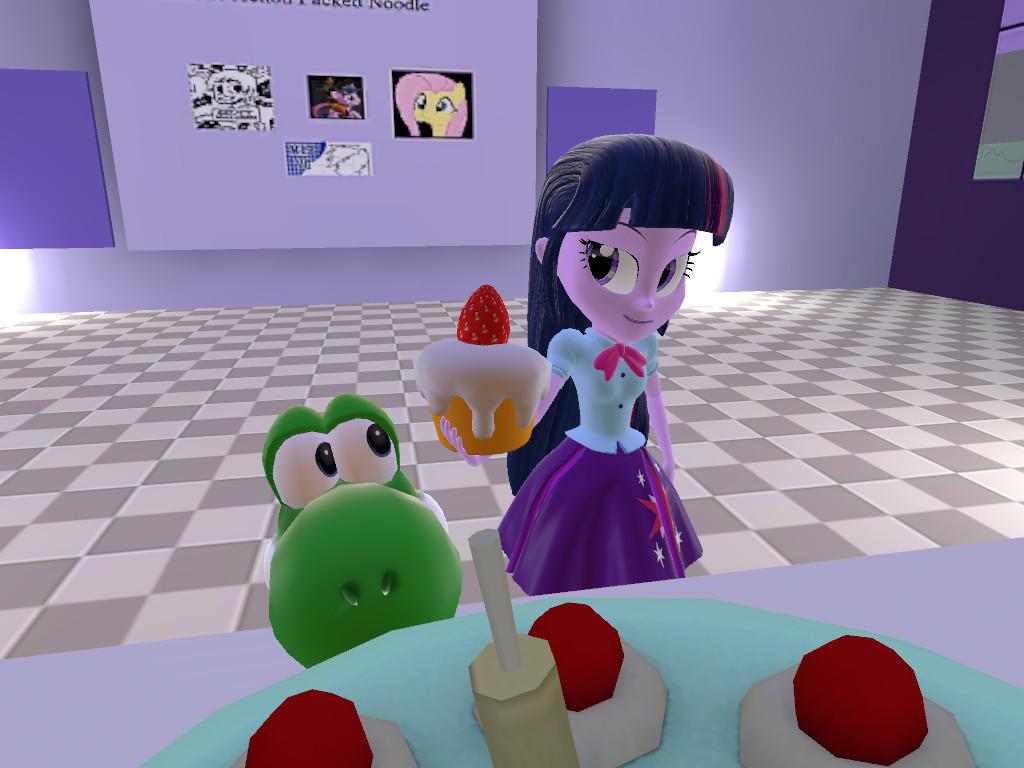 Gmod Mario Party – HD Wallpapers