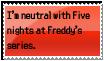 Neutral With FNAF stamp by Aso-Designer