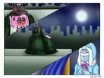 AT to Kirbyfan1234 2 - Star-Gazing Tonight by dannichangirl