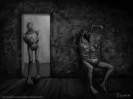 Room 5 by AsyaYordanova