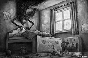 Room 6 by AsyaYordanova