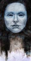 Death Mask by AsyaYordanova