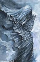 Windy Day by AsyaYordanova