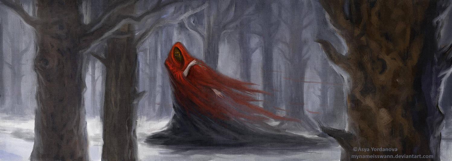The Chase by AsyaYordanova