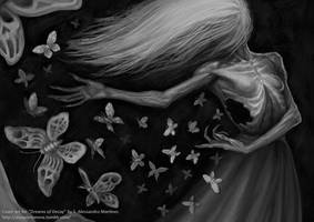 Dreams of Decay by AsyaYordanova