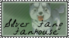 SFF Stamp 2 -Spring- by Klomonx