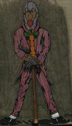 [Gift] Joker Luk by Klomonx