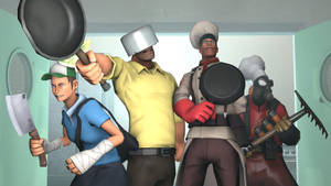 You dare rob OUR restaurant?! by Dafuqer7