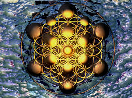 Sacred Life by emkay55