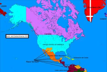 Worldwar 1975 North-America by Matthew-Travelmaster