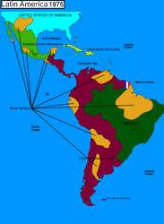 Worldwar 1975 South-America by Matthew-Travelmaster