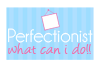 perfectionist by hayleyrommel