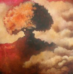 omniscient tree by SethFitts