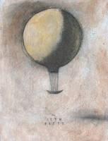 The Journey-Yellow Balloon by SethFitts