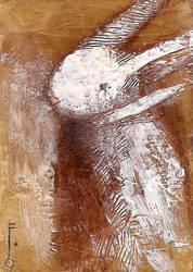 White Rabbit by SethFitts