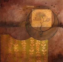 Sacred Tree by SethFitts