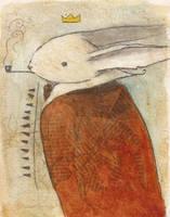 Rabbit: King by SethFitts