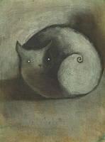 Night Creature: Cat No.1 by SethFitts