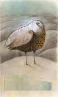 Bird, Seeking by SethFitts