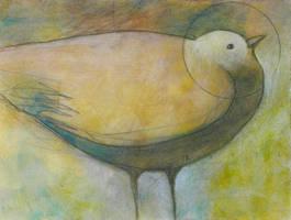 Bird Spirit, Aware by SethFitts