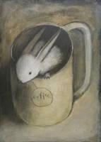 Little Coffee Rabbit by SethFitts