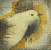 Flying Bird: No Oyo by SethFitts