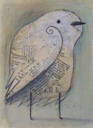 Monograph Bird by SethFitts