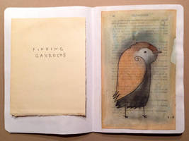 Finding Gavroche by SethFitts