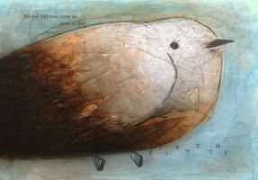Bird: Close by SethFitts