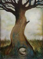 Tree of Sleep by SethFitts