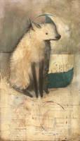 Foxdog (Of a Four-Three Year) by SethFitts
