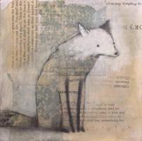 Fox (A Shepherd) by SethFitts