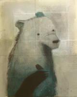 Little Spirit (Bear) by SethFitts