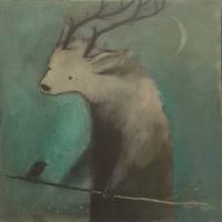 Forest Spirit by SethFitts