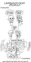 LFV - It's evolution by shakaleprekaun