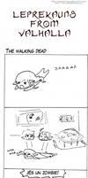 LFV - The Walking Dead by shakaleprekaun