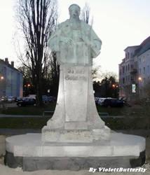 Johann Gutenberg by ViolettButterfly