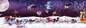 Merry Christmas friendsssssss by KarolyneRocha