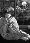 CM - sadness by KarolyneRocha