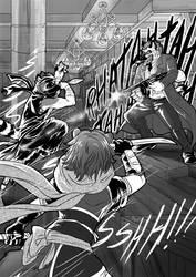 CM - Final fight by KarolyneRocha