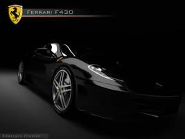 Ferrari F430 by XdesignsIllusion